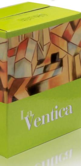Bag in box La Ventica Blanco Macabeo