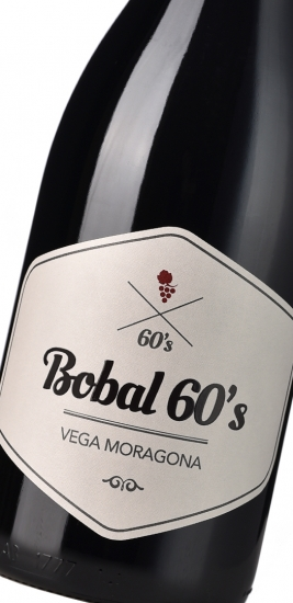 Vega Moragona Bobal 60's