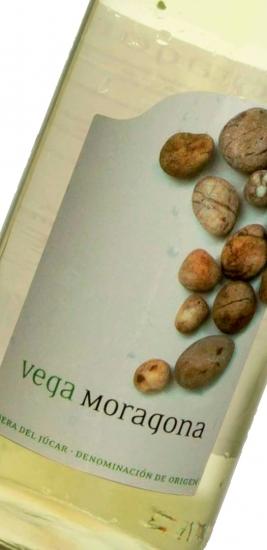 Vega Moragona Blanco Varietal