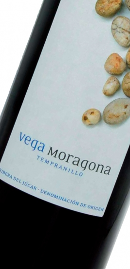 Vega Moragona Tempranillo Jóven