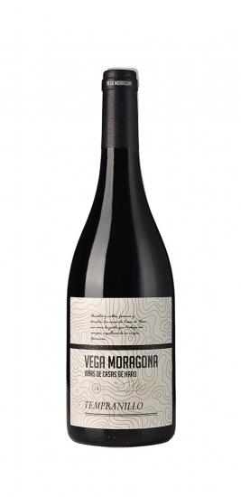 Vega Moragona Tempranillo-Young